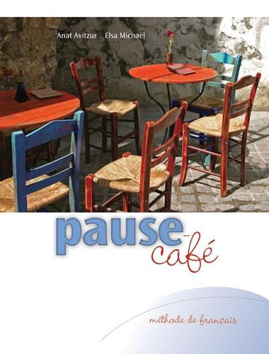 Anat Avitzur, Elsa Michael, Pause café